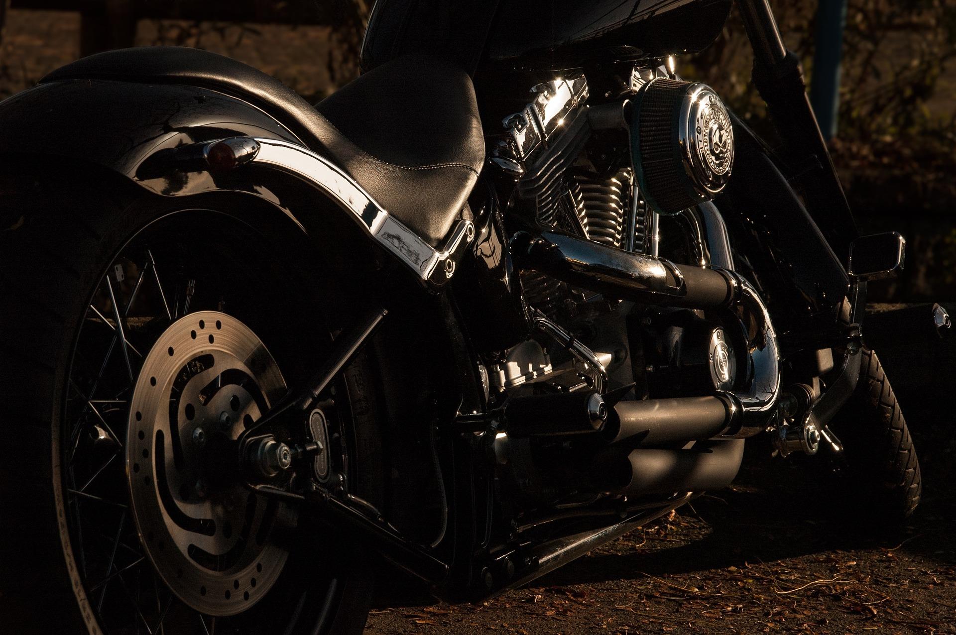 Verschiedene Arten von Motorräder – welches Modell passt?